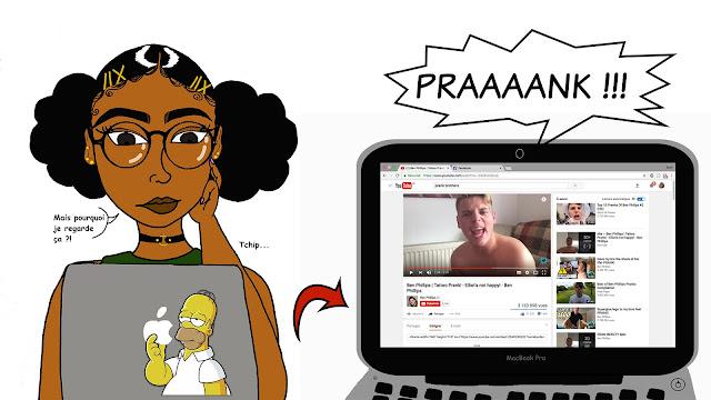 """Les INCROYABLES """"Prank Videos"""" sur Youtube : Fake ou Réalité ?"""