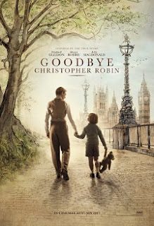 Goodbye Christopher Robin (2018) BluRay 720p   1080p Legendado – Download Torrent