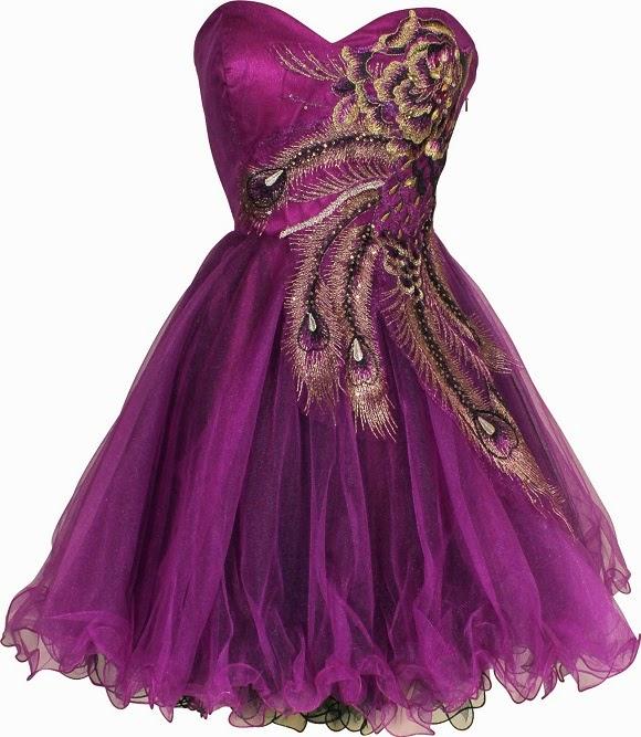2015 Prom Dresses: 2015 short prom dresses