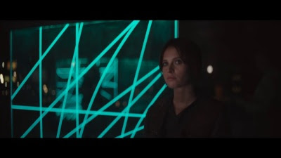 Rogue One: A Star Wars Story (Movie) - Japanese Trailer - Screenshot