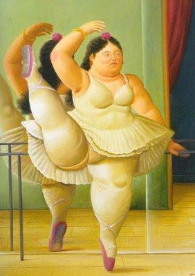Gordura é resultado de uma vida errada, não é doença