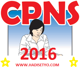 Daftar Link BKD Kabupaten/Kota Untuk Cari Info CPNS 2016