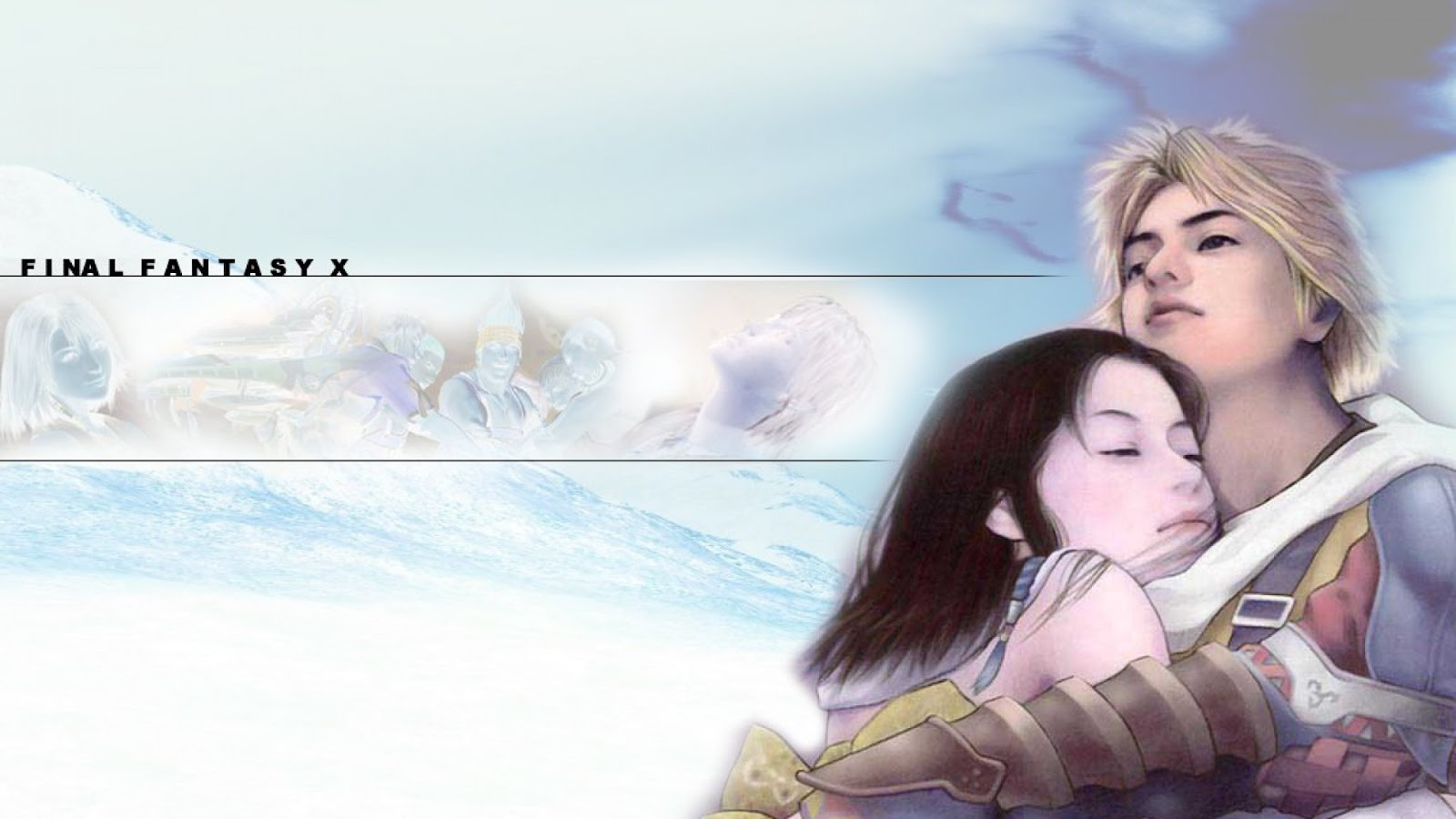 Kane Blog Picz Hd Wallpapers Final Fantasy X