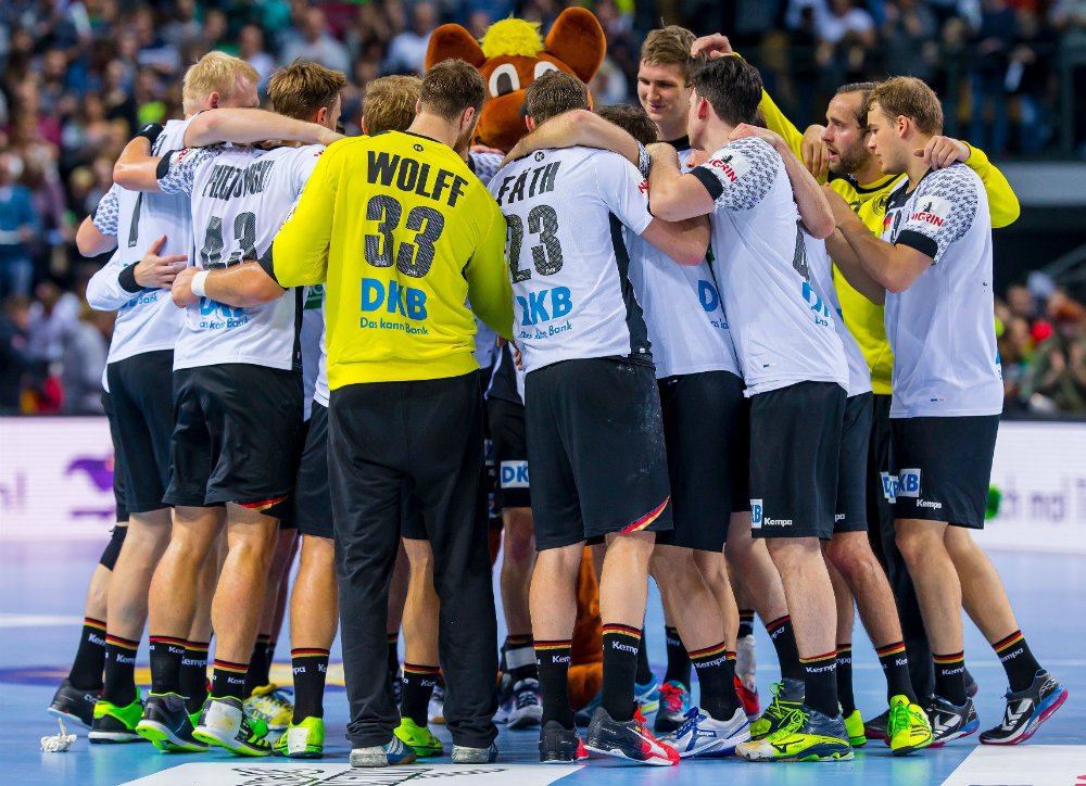 handball wm streamen