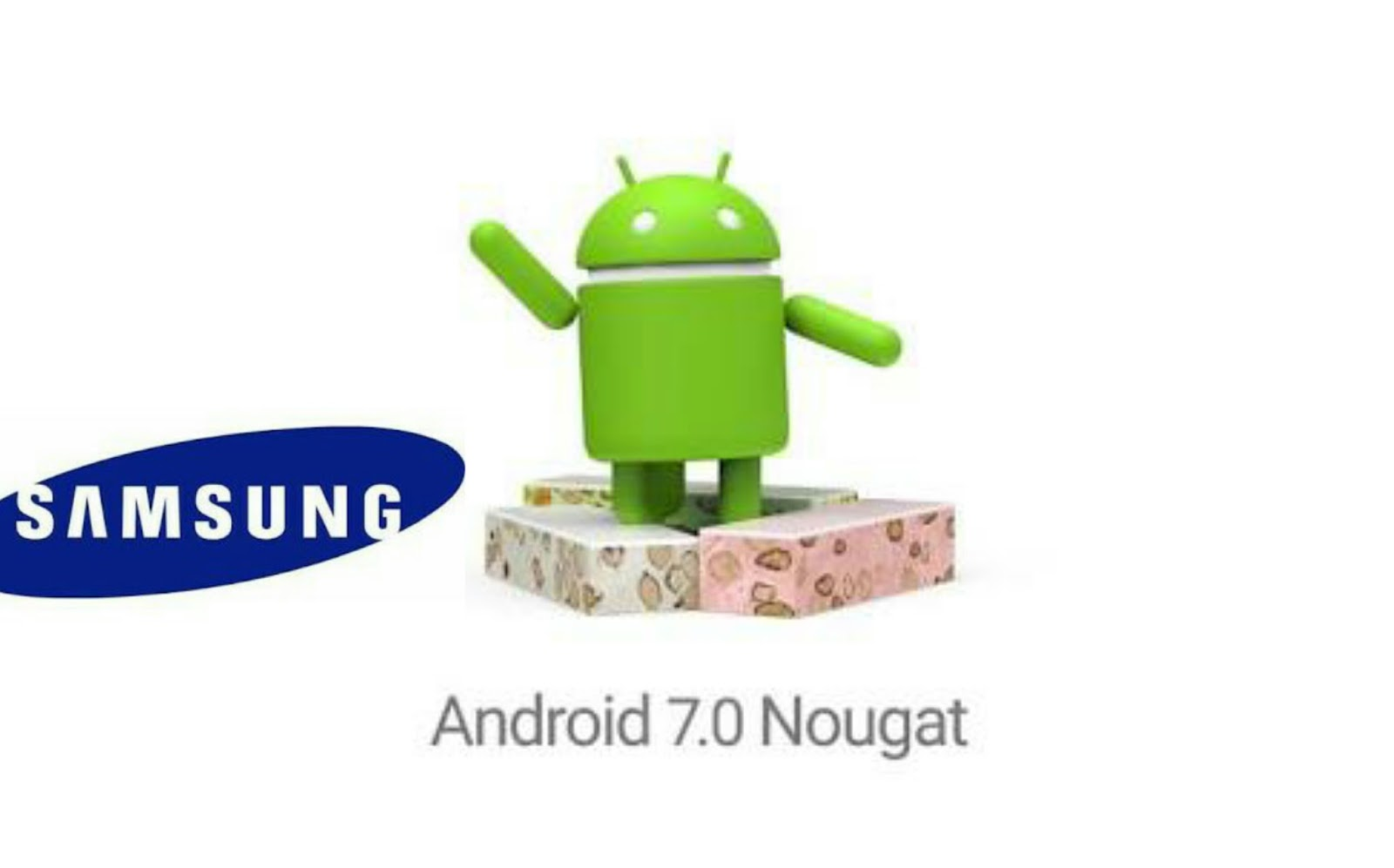 Samsung android 7.0