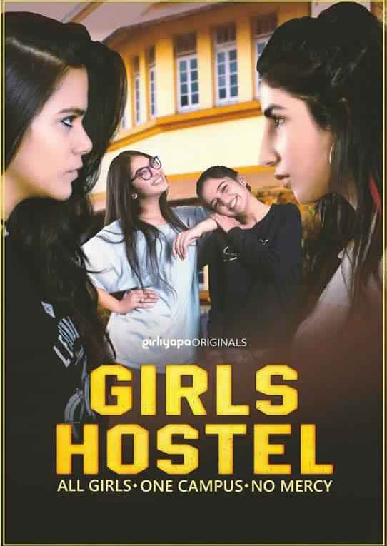 Girls hostel webseries download free, Girls hostel webseries download 480p, Girls hostel webseries download 720p, Girls hostel webseries download 300mb
