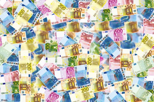 Lottery gods feeling generous?
