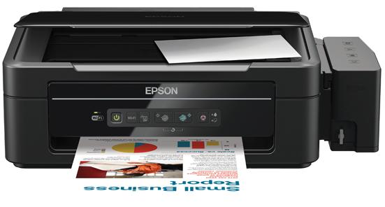 EPSON Printer L300 Ink Jet