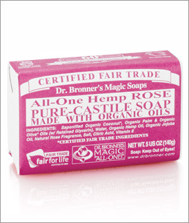 dr bronner's soap