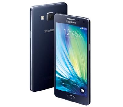 Spesifikasi &  Harga Samsung Galaxy A5