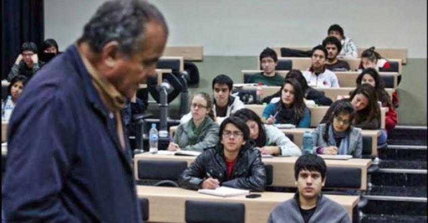 RANKING 2018: Estas son las mejores facultades de Derecho de Latinoamérica y del mundo