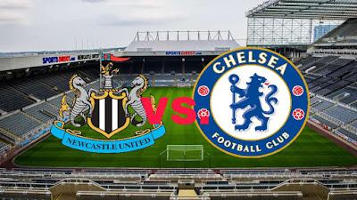 Live Streaming Newcastle vs Chelsea EPL 26 Ogos 2018