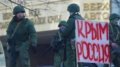 Terrorcselekményekre készülő orosz diverzánsokat fogott el az ukrán biztonsági szolgálat