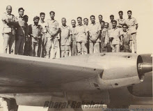 The IAF hero awarded the Maha Vir Chakra Twice