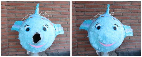 piñata tutorial