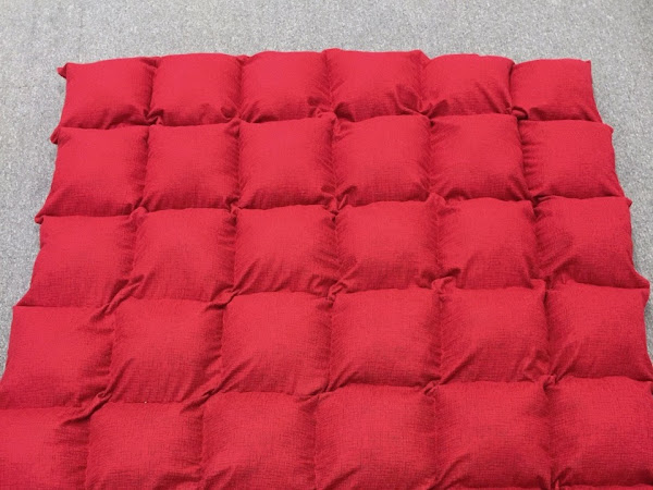 Weighted Blanket for Teen or Adult