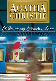 Agatha Christie - Kahverengi Elbiseli Adam