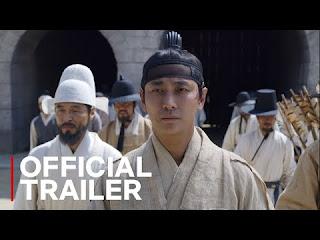 [Movie] Kingdom [Korean] - Season 2 (Complete Episode)