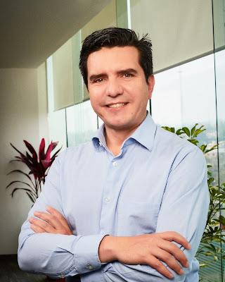 Miguel Trigo, diretor de licenciamento para a América Latina - Divulgação