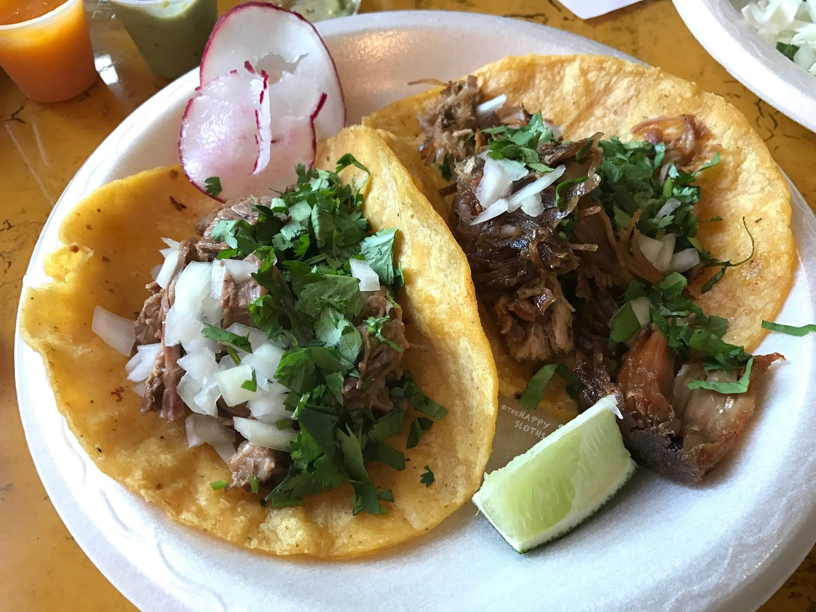 What to Eat in Phoenix Arizona | Willie's Taco Joint Review