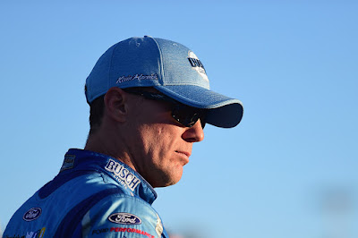 Kevin Harvick On Thriving In The Face Of Adversity - #NASCAR #Championship4