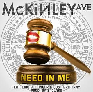New Video: McKinley Ave – Need In Me Featuring Eric Bellinger & Just Brittany