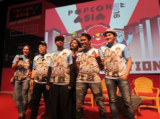 Warkop DKI Reborn incar 4 juta penonton