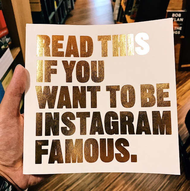 How To Become Instagram Famous?