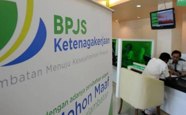 Cegah Korupsi, BPJS Tenaga Kerja Gandeng KPK
