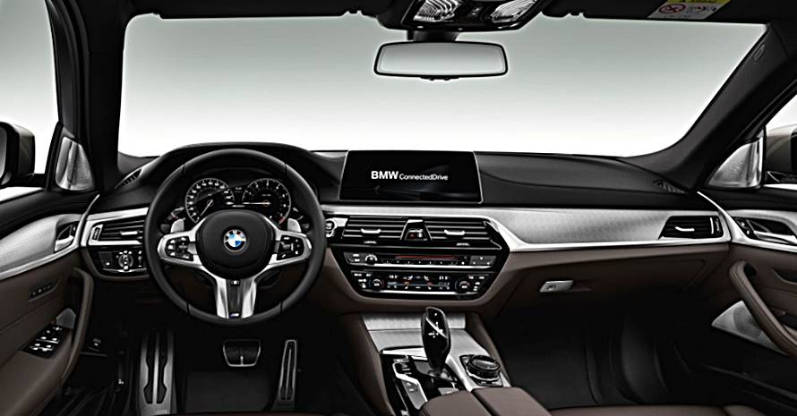 2018 Bmw M550i Xdrive Spec Design Performance Price And Release Date