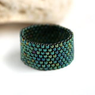 женские широкие кольца бижутерия купить необычную бижутерию из бисера