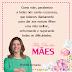 PREFEITA DE SANTA CRUZ HOMENAGEIA TODAS AS MÃES