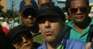 Manuel Jimenez aborda caso odebecht