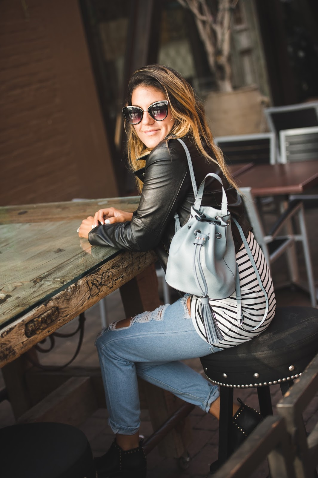 LA Style Blog -- Taylor Winkelmeyer | My Cup of Chic