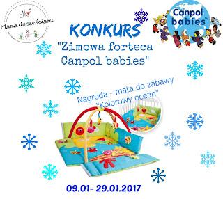 http://mamadoszescianu.blogspot.com/2017/01/konkurs-zimowa-forteca-canpol-babies.html