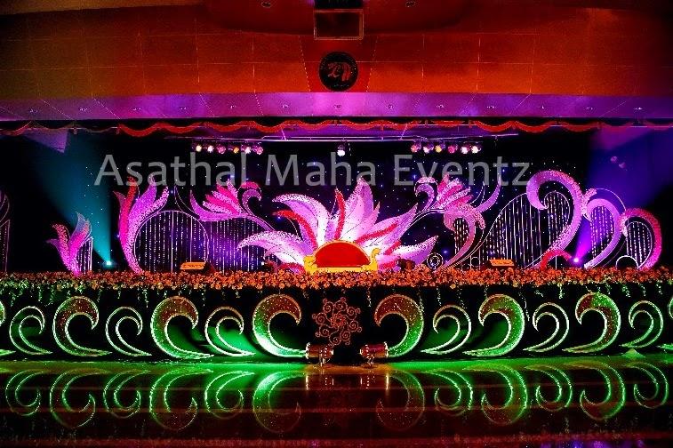 Wedding planners wedding decorators in Chennai coimbatore