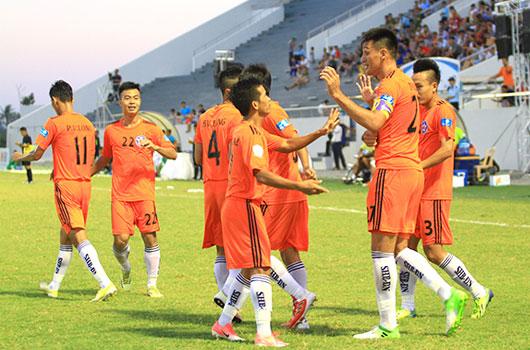 CLB TPHCM vs SHB Đà Nẵng 19h15 ngày 29/6 www.nhandinhbongdaso.net