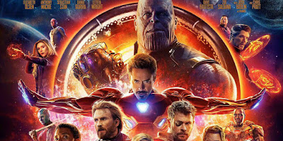 Download Avengers: Infinity War (2018) Full HD Sub Dubbed Tamil