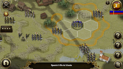 Download Peninsular War Battles PC