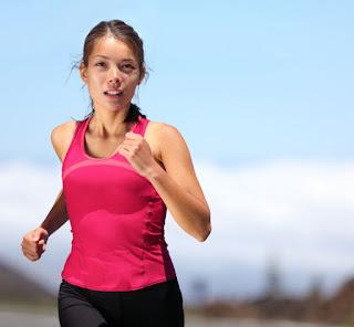 Koşarken Nasıl Nefes Alınmalıdır?