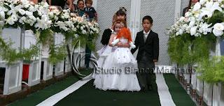 fotos de casamentos igreja