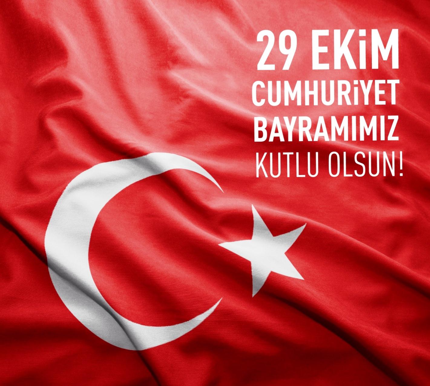 29 ekim cumhuriyet bayramı şiirleri 2 kıtalık resimli