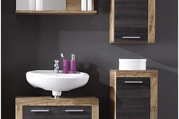 Badezimmer Wand Modern