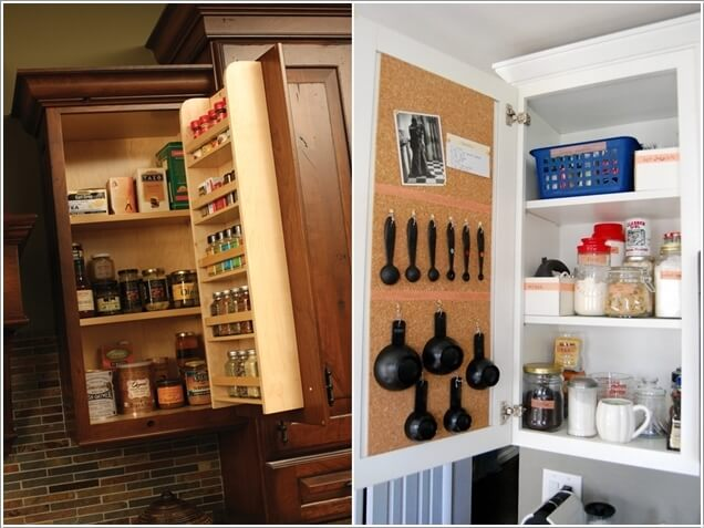 10 unused places in your kitchen to hack for storage 11