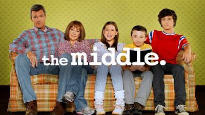 The Middle - Tag série - Black Pivoine