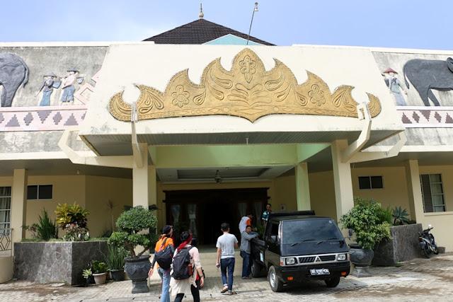Museum Ketransmigrasian Lampung