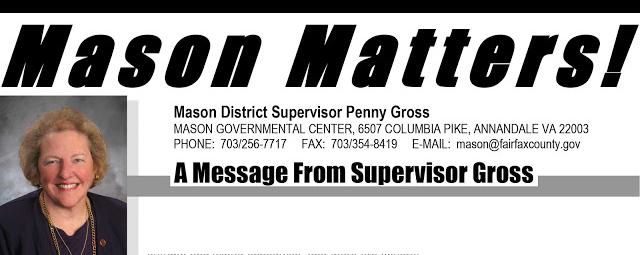 Mason Matters Newsletter