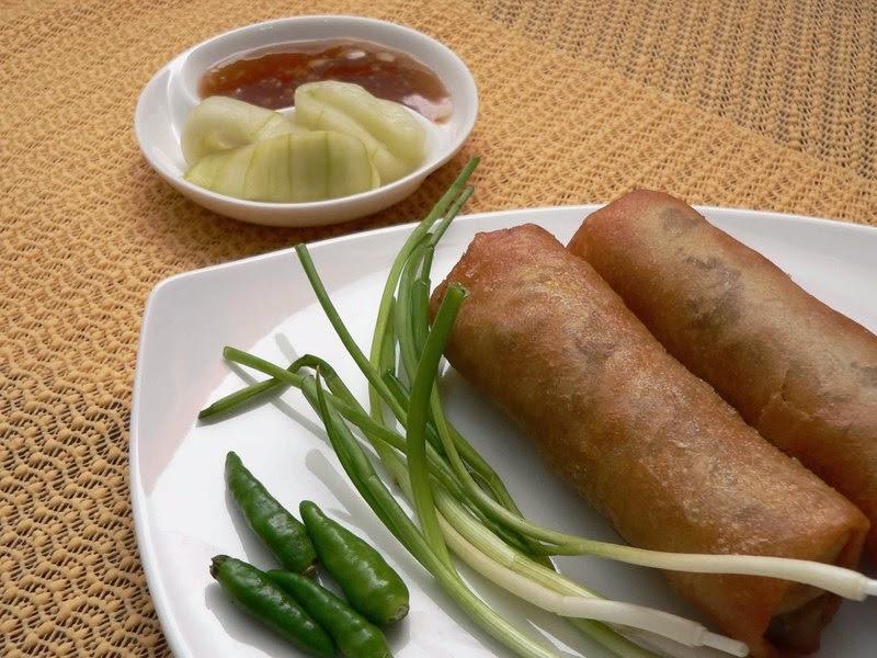 Gambar Dan Nama 10 Makanan Khas Indonesia ~ Atonaru Blog