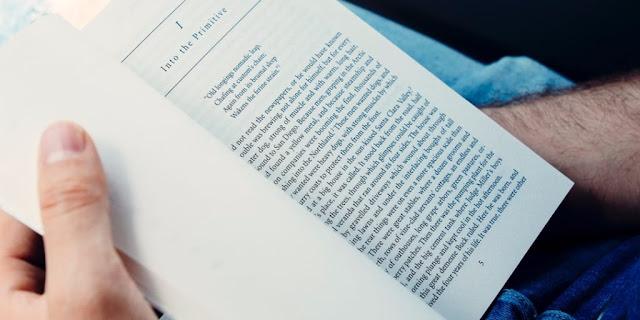 pengertian resensi buku novel