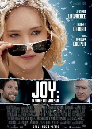 Baixar J0000000000 Joy: O Nome do Sucesso   Dublado   DVDSCR XviD e RMVB Download